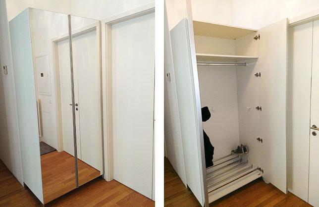 einbauschr nke inholz montagen stefan sitzius. Black Bedroom Furniture Sets. Home Design Ideas